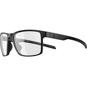 adidas Wayfinder Bike Glasses white/black